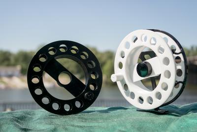 Пластиковая шпуля Loop speedrunner